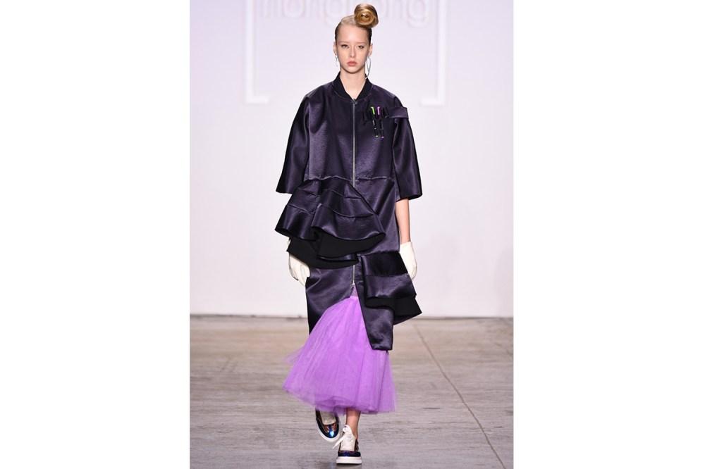 hktd fashion hong kong newyork fashion week 2019