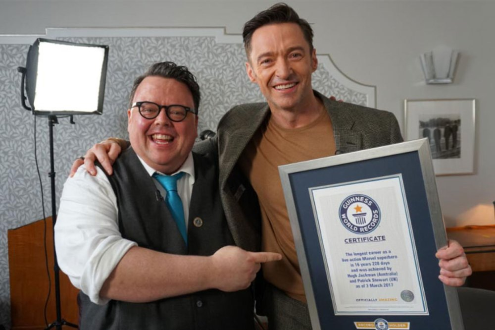 Hugh-Jackman-Guinness-World-Records