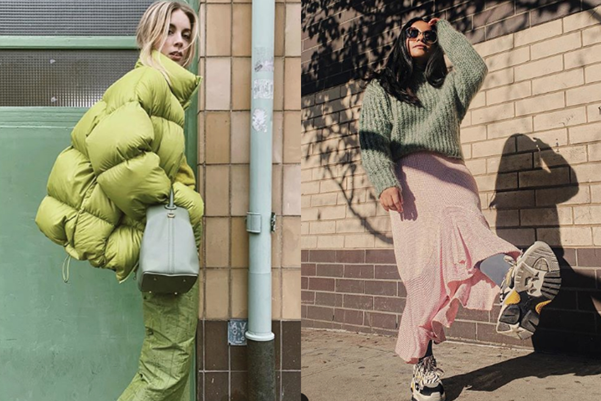instagram-trend-sage-green-outfits1