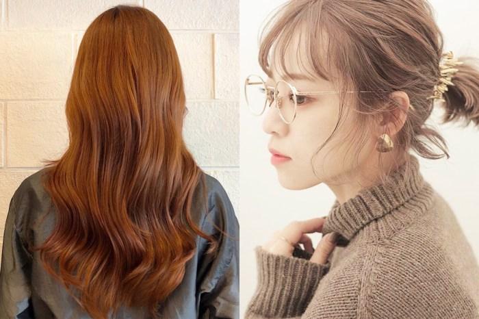 日本雜誌選出「男生最欣賞女生髮色」頭 5 位,染髮前不妨作為參考!