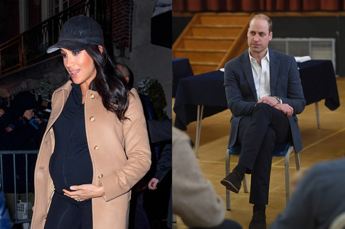 Meghan Markle 花費千萬英鎊的產前派對,可能惹怒了低調的威廉王子!