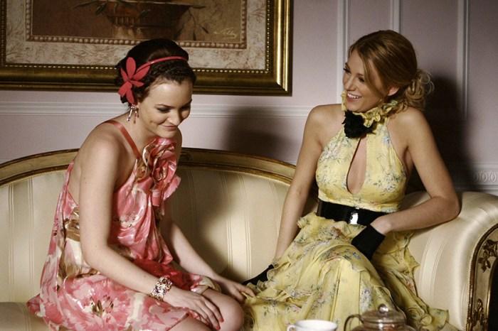 《Gossip Girl》下季劇情可能是這樣?影迷表示:根本是慾望城市續集!