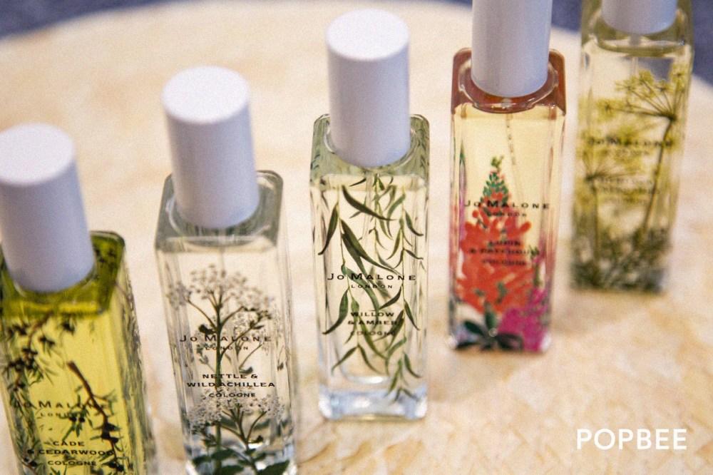 Jo-malone-london-wild-flowers-weeds-perfume-unboxing