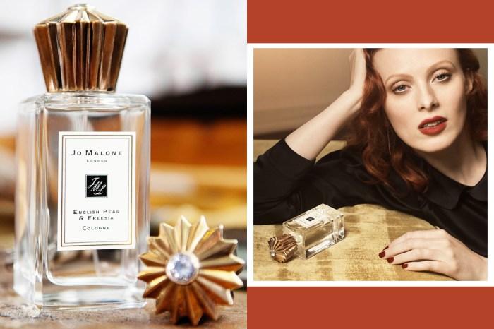 生日禮物就要這個!Jo Malone London 推出限量誕生石香水瓶蓋!