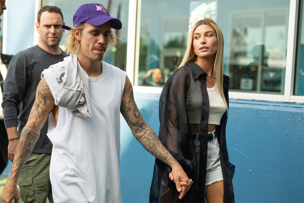 Justin Bieber Is Reportedly Seeking Treatment for Depression