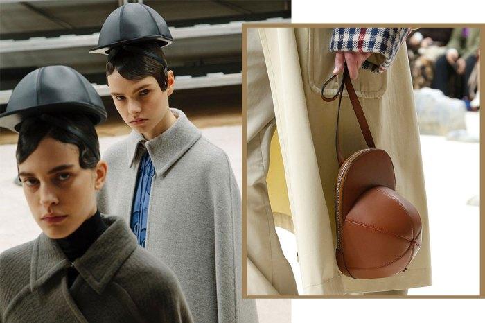 到底是帽子還是袋子?J.W Anderson 新設計就是為了挑戰眼球!