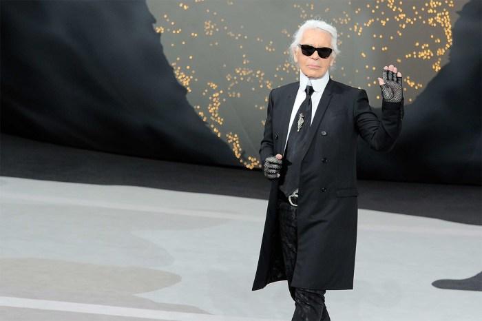 死前遺下哀悼指引:Karl Lagerfeld 在無葬禮下進行火化,將跟唯一最愛的他長眠!