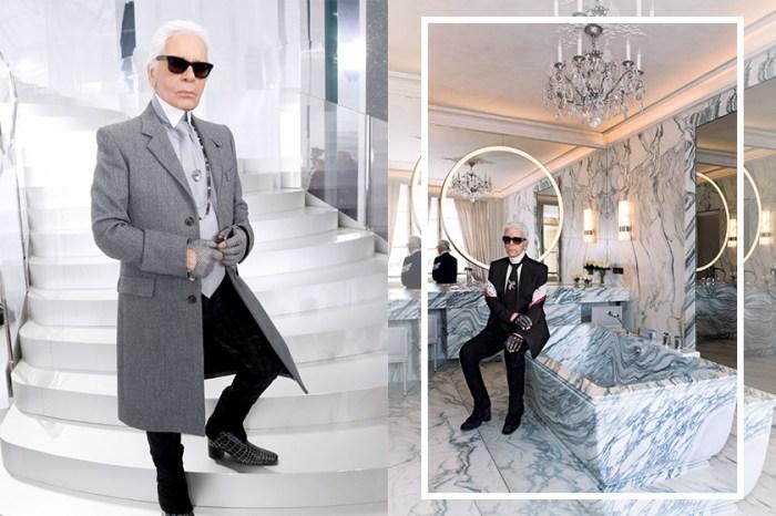 時尚旅遊重點,就是要入住 Karl Lagerfeld 設計的這些酒店!