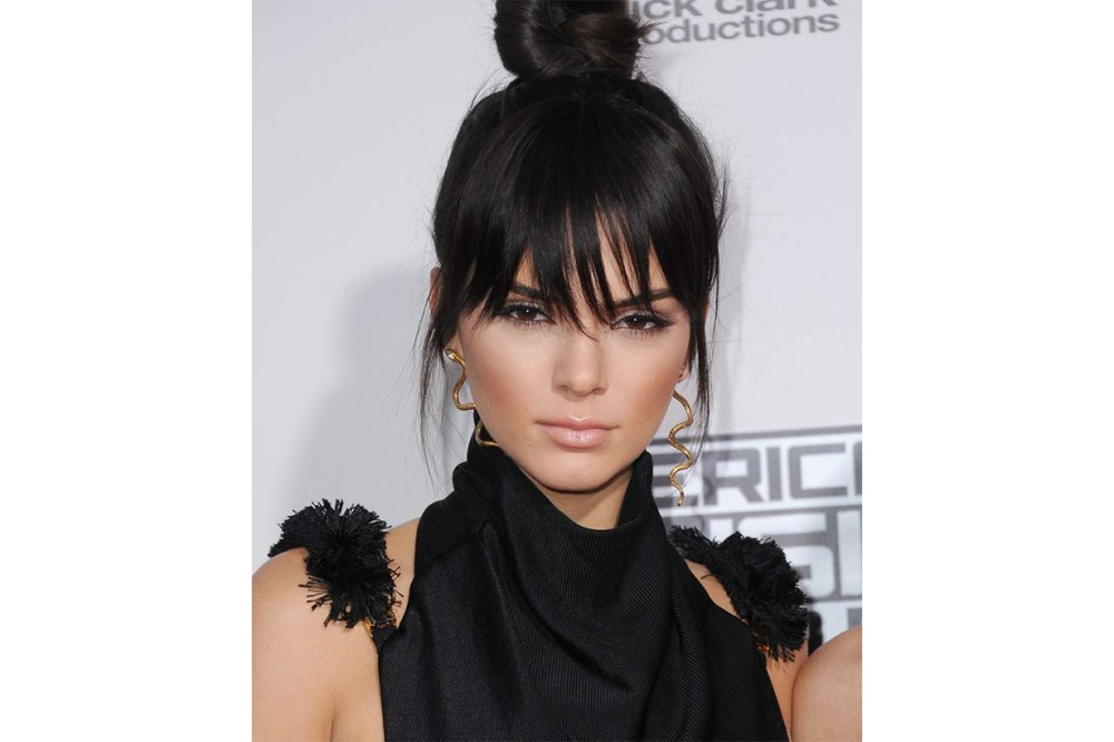 Kendall Jenner 2015 American Music Awards