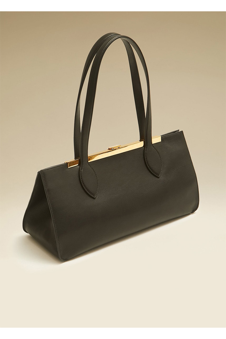 Khaite Minimalist Handbag Brand New York Fashion Week