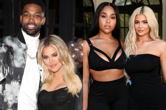 Khloé Kardashian 揭男友再出軌心碎分手,第三者竟是妹妹 Kylie 的同居閨密!