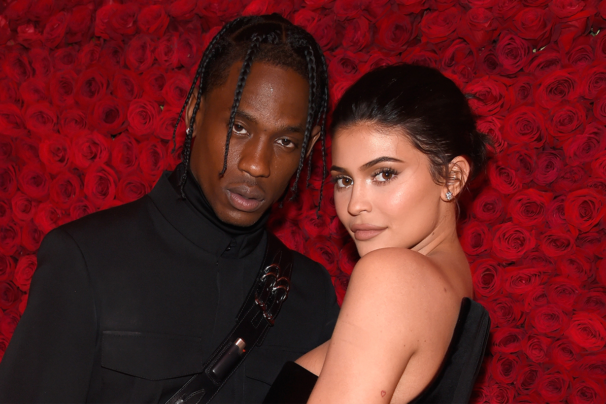 Kylie Jenner Worried Jordyn Woods Cheated with Travis Scott Too