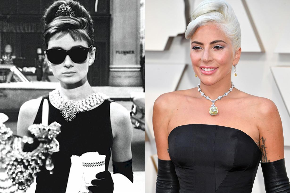Lady Gaga's Carat