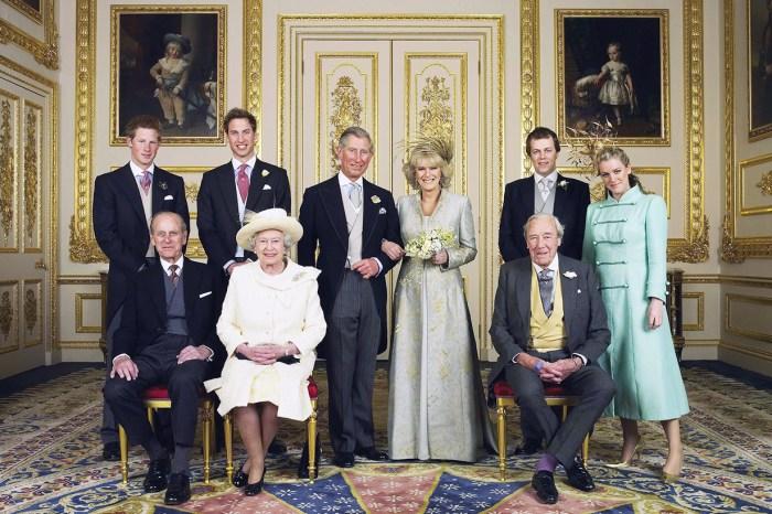 隱藏的「公主」:你認識這個威廉和哈里王子不為人知的姐姐嗎?