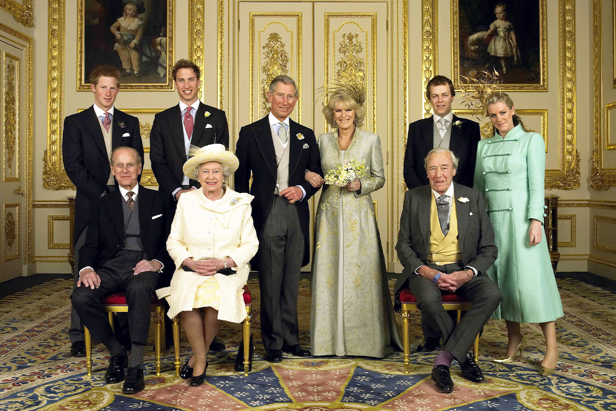 Laura Lopes Prince William Prince Harry Step Sister Camilla Camilla Duchess of Cornwall Parker Bowles Prince Charles Harry Lopes Andrew Parker Bowles Tom Parker Bowles British Royal Family