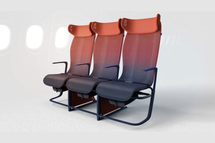 當智能與機艙座椅結合,沒想到經濟艙的長途旅程也像是商務艙!