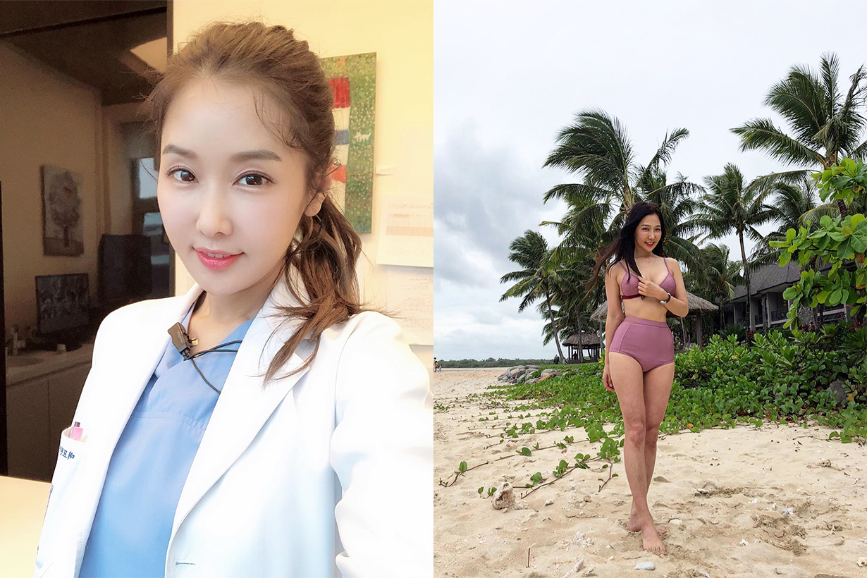 Korean Dentist Mother Lee Su Jin sjeuro Same Bed Different Dream 50 years old youthful appearance anti aging plastic surgery keep fit workout exercises