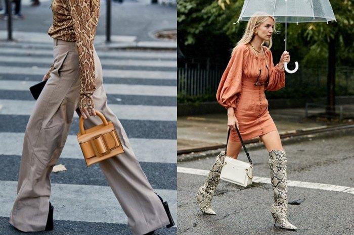 #LFW:時裝週街頭曝光率最高的 7 件飾物!擁有它後馬上成為時尚潮人