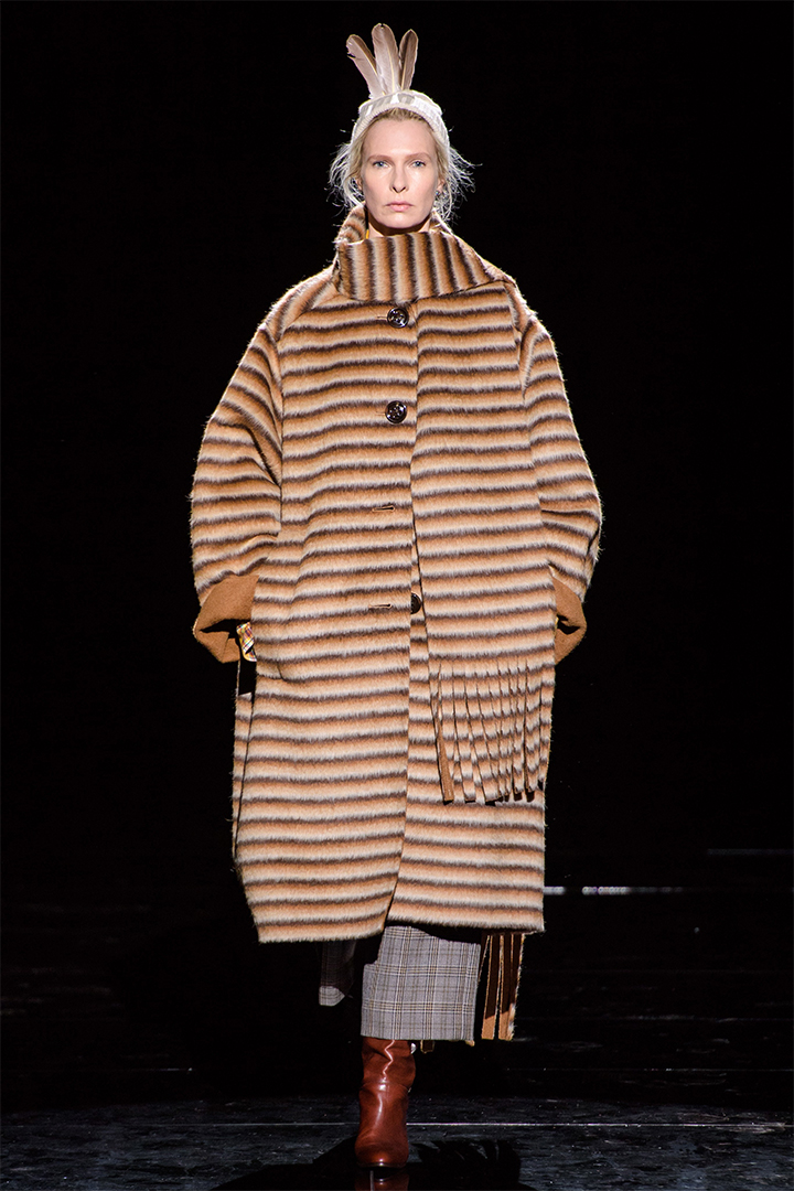Marc Jacobs Fall 2019 Ready-To-Wear