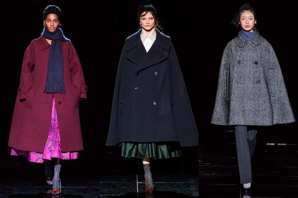 Marc Jacobs Fall 2019 RTW Runway