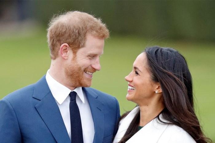 梅根與哈里王子的情侶稱呼,也比不上她的乳名可愛又溫馨!