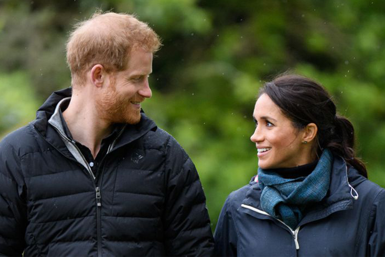 Meghan Markle and Prince Harry's Baby Name Prediction