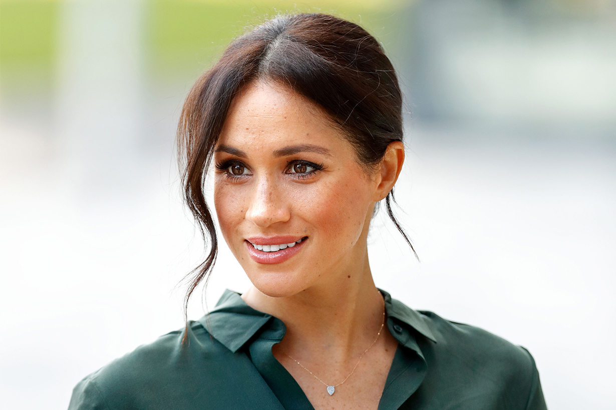Meghan Markle's Sweet Surprise for Palace Staff