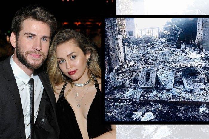 不婚主義 Miley Cyrus 親述下嫁雷神弟的原因:「那場大火改變了我⋯⋯」