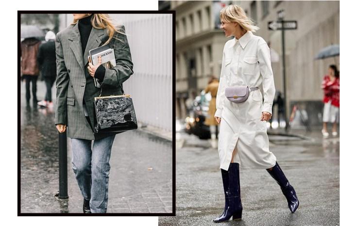 初春穿搭靈感 40+:如何輕鬆穿出高級感?就靠這幾件簡約單品!
