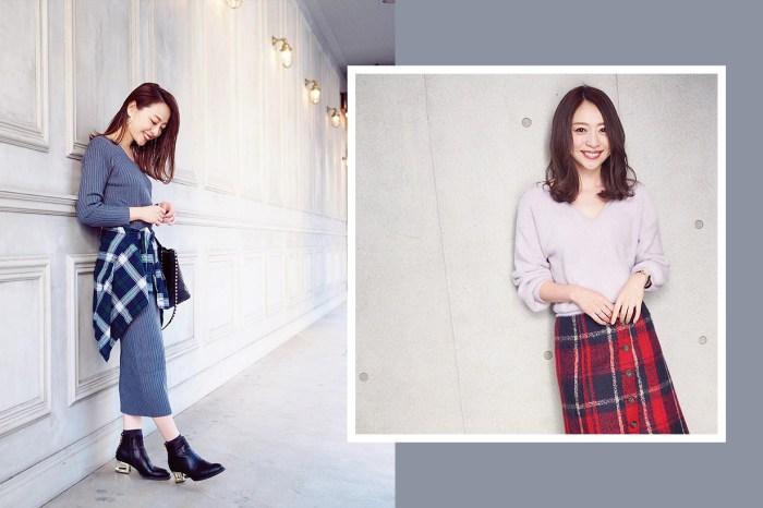 日本博主磯部奈央私心傳授,女孩的心情應該搭配不同的彩妝,才會令人有所期待!
