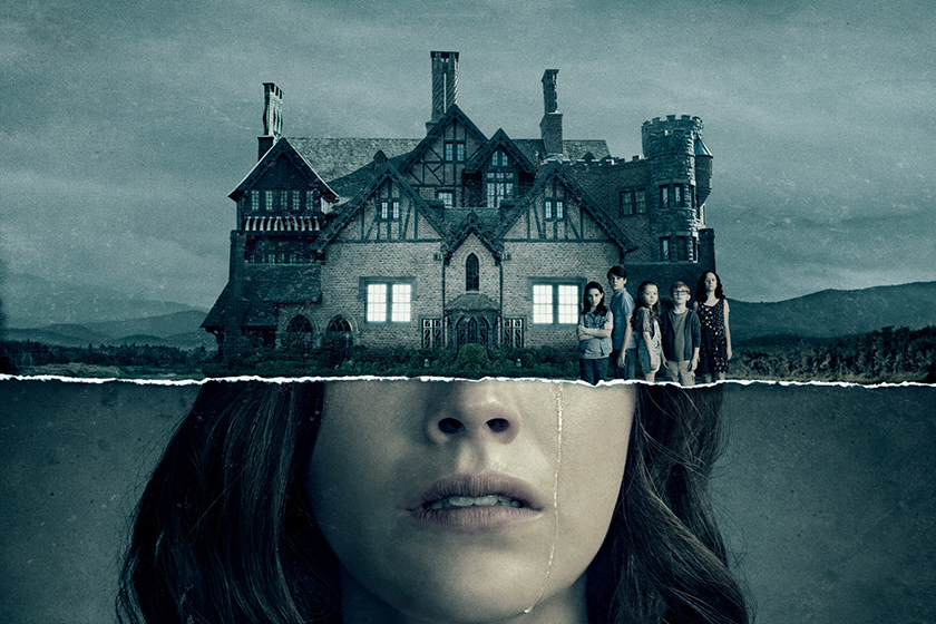 netflix the haunting of hill house season 2