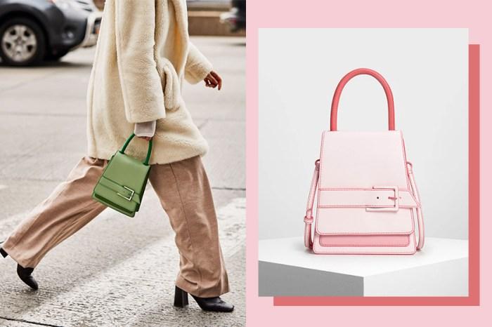 #NYFW:竟然不是來自貴價名牌?時尚達人最近追捧的高質手袋索價只需數百元!