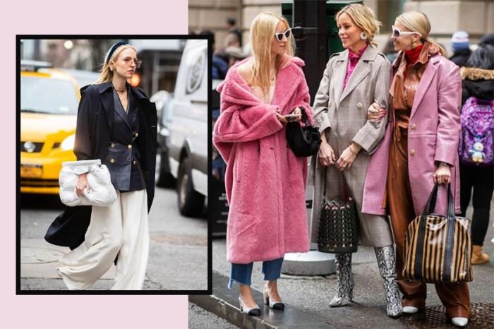 #NYFW:曝光率超高的人氣款,時裝周街拍再一次證明今季必備的鞋子就是它!