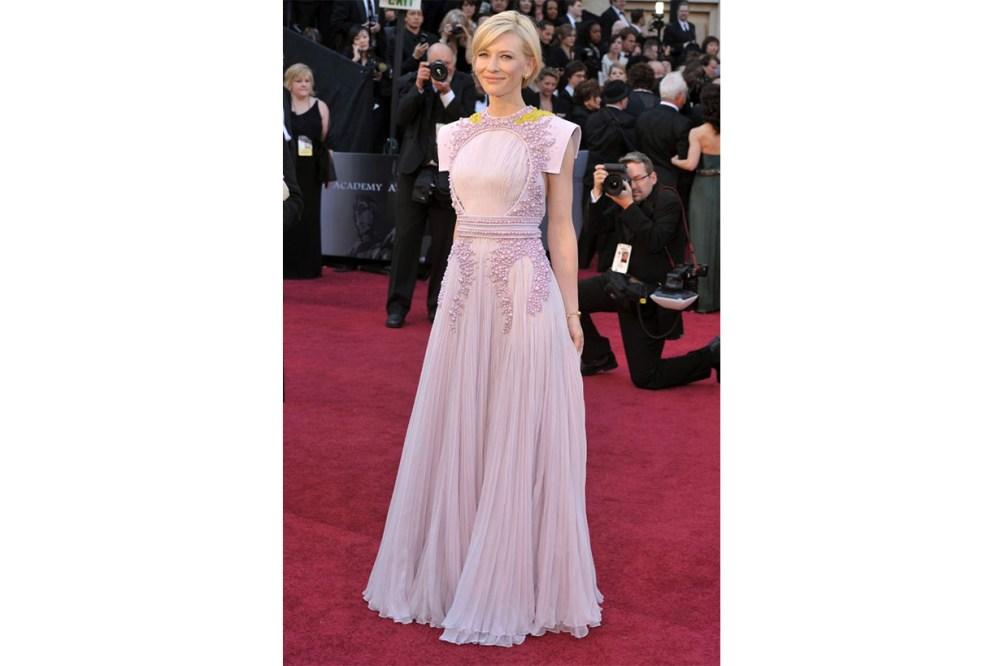 Cate Blanchett Givenchy dress