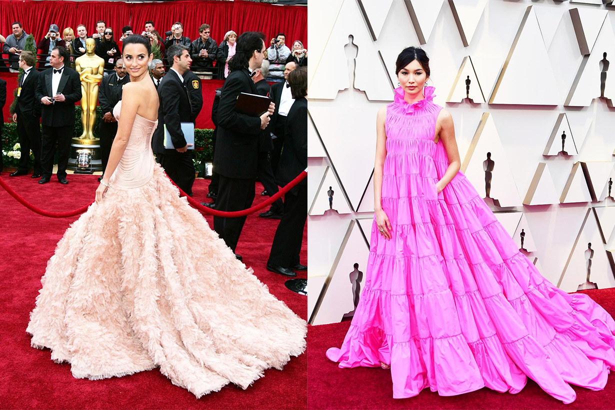 The Oscars 2019 Lips color you must learn!