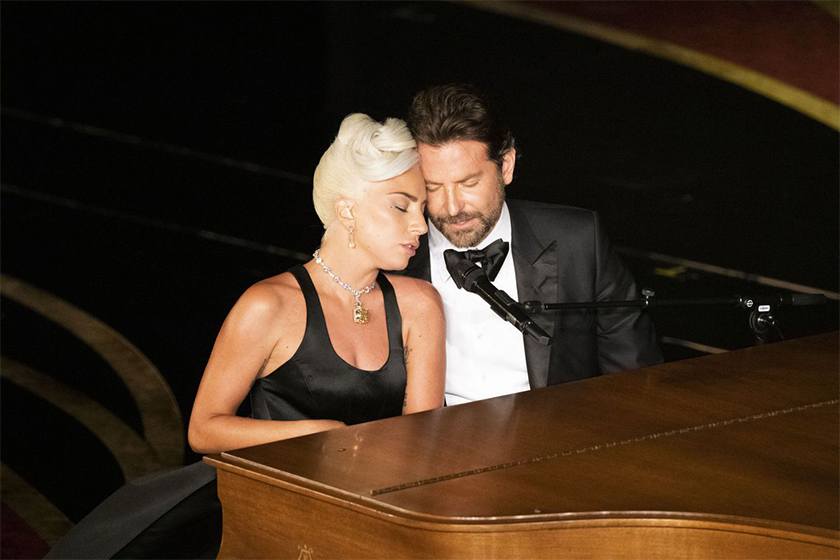 Oscars 2019 performances Lady Gaga Bradley Cooper Queen  and Adam Lambert