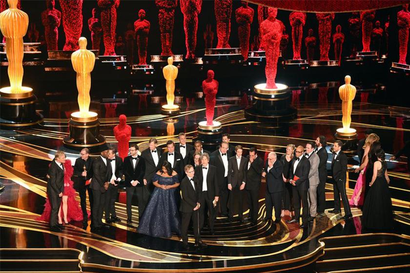 Oscars 2019 winners full list