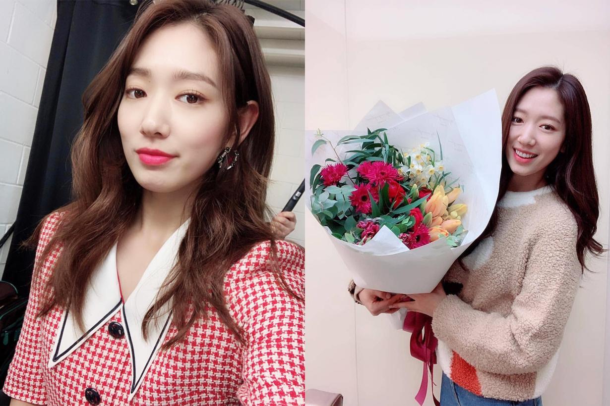 Park Shin Hye Birthday 29 years old Choi Tae Joon Han Hyo Joo Korean Movie Call K pop Korean idols celebrities actresses