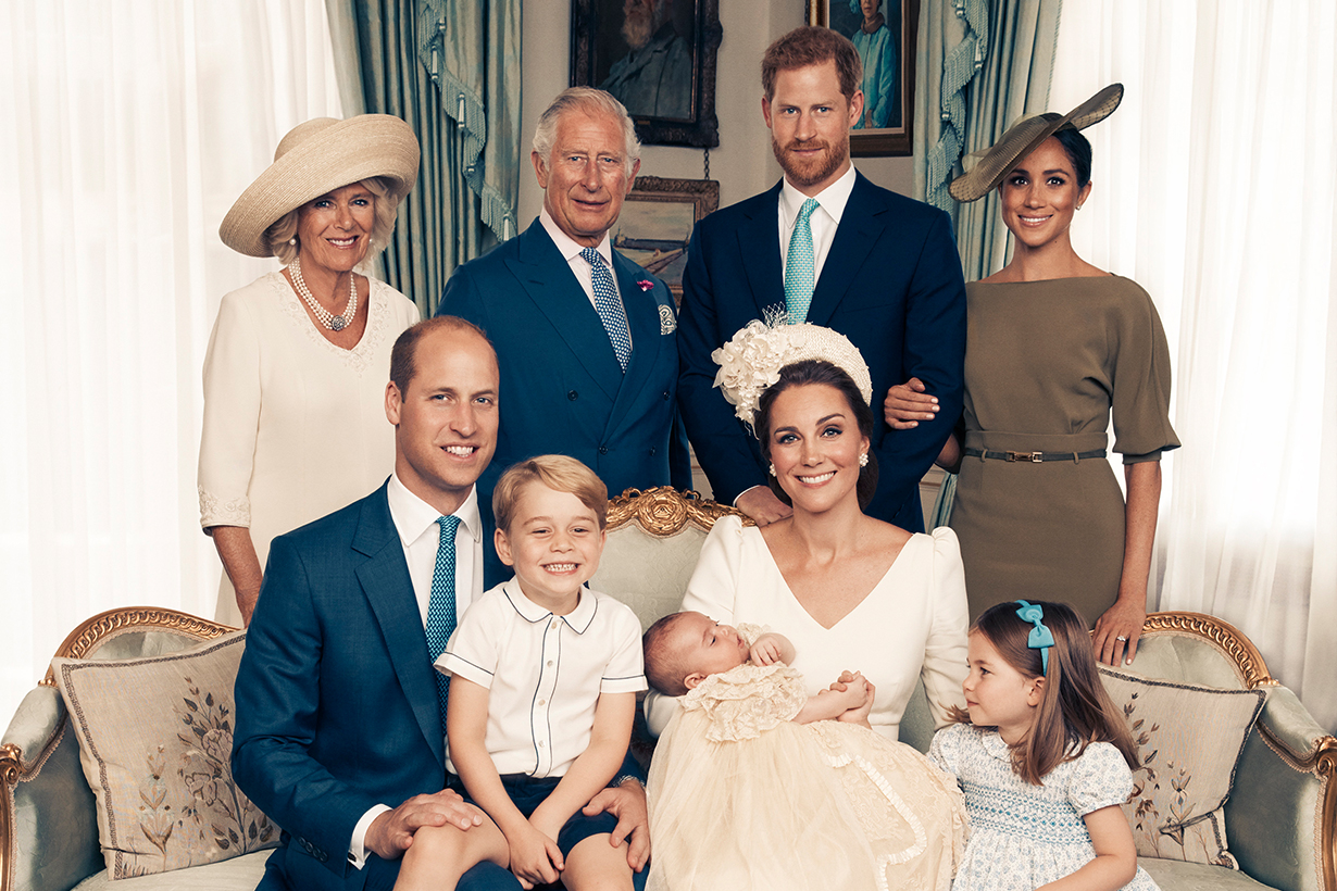 British Royal Family Member list of demanding rules royal staff prince charles prince william prince harry kate middleton meghan markle queen elizabeth II iron shoes lace Paul Burrell documentary former butler princess diana