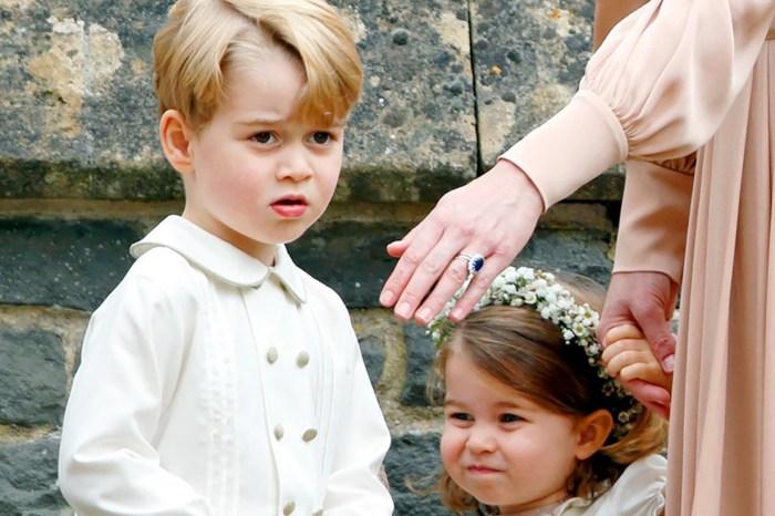 皇室小孩就是嬌生慣養?凱特王妃竟任由喬治兩兄妹下廚!