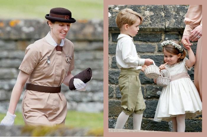 為甚麼喬治小王子的保姆禁用「Kid」這個字? 背後大有原因!
