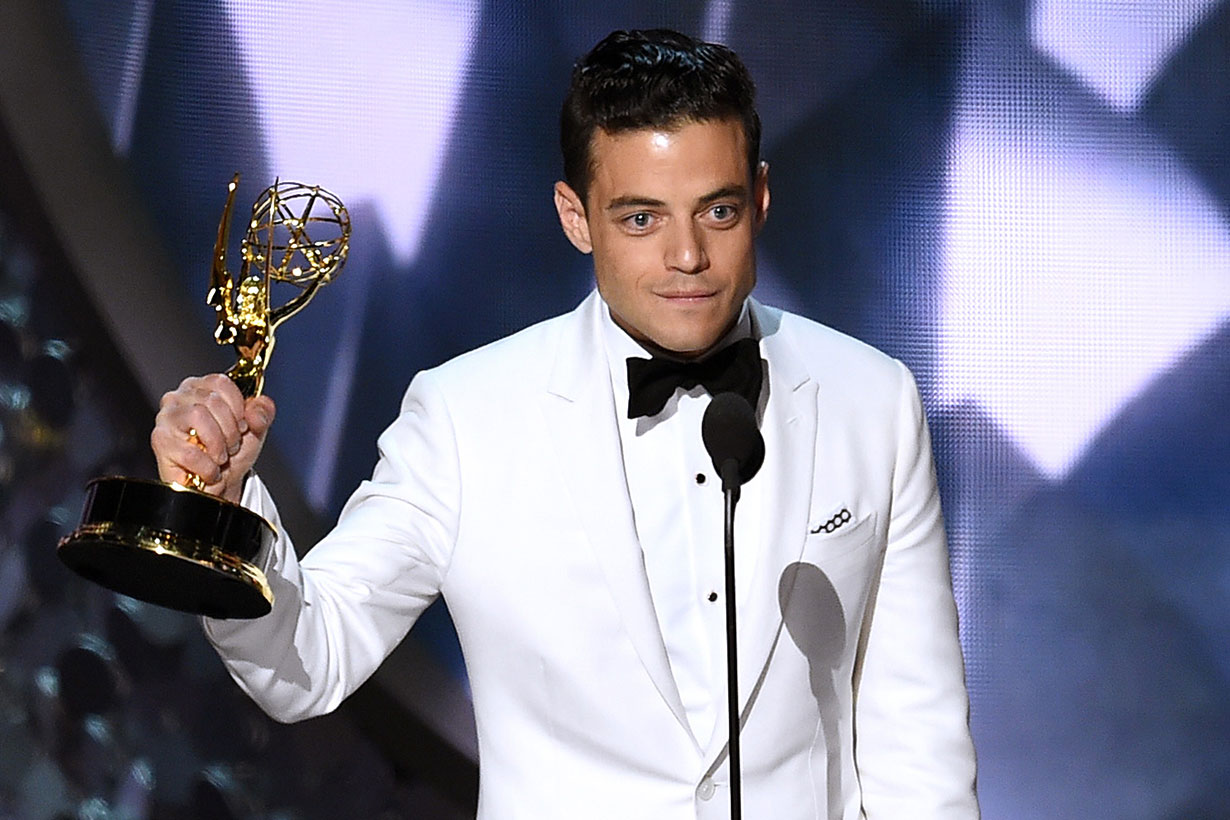 8 things you didn't know about rami malek