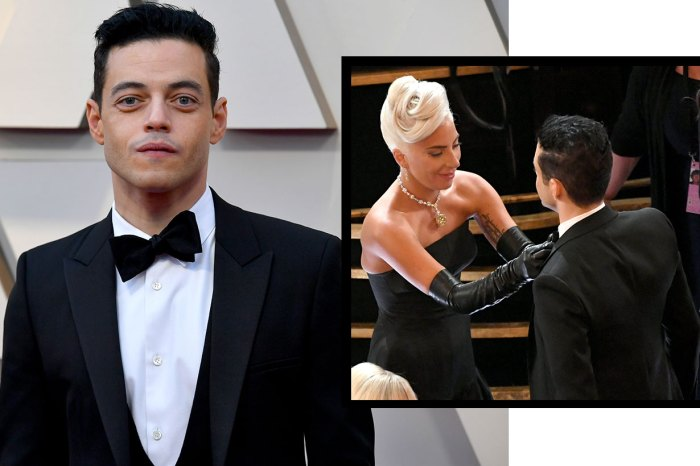 Rami Malek「任性煲呔」成亮點!包括 Lady Gaga,很多人也忍不住出手為他整理⋯⋯