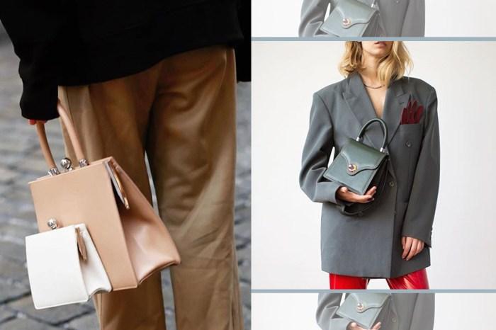 這小眾手袋創立不足一年,就已被國際時尚雜誌及網店爭相青睞