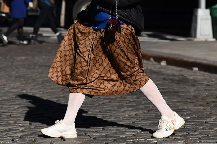 2019 迄今為止最流行的 4 款鞋子!潮流與浮誇只差一線