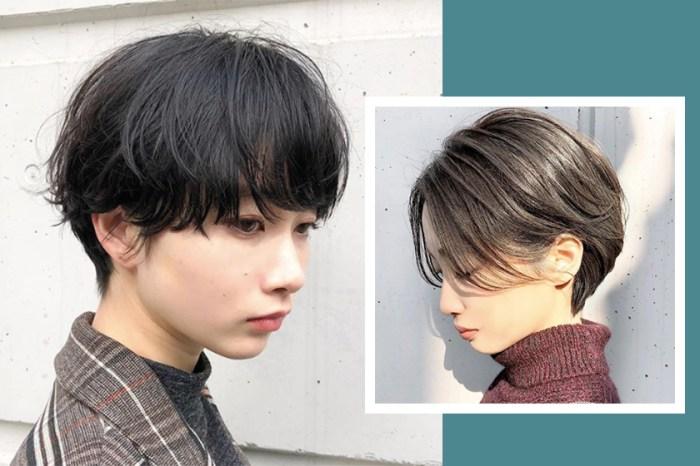 日系氣質短髮靈感:春天來了!看完這個髮型師的 IG,你也有衝動把秀髮剪短!