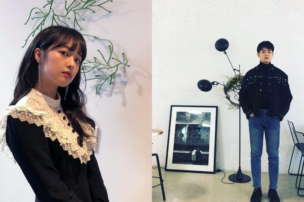 Sky Castle Kim Bora Jo Byung Kyu Confirm dating rumours celebrities couples K Pop korean idols celebrities actors actresses Kim Hye-na  Cha Ki-joon Kim Byung-chul Yoon Se-ah
