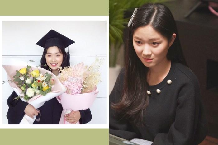 連少時太妍也爭著模仿她的角色!《Sky Castle》藝瑞是你不能不認識的新時代女演員!