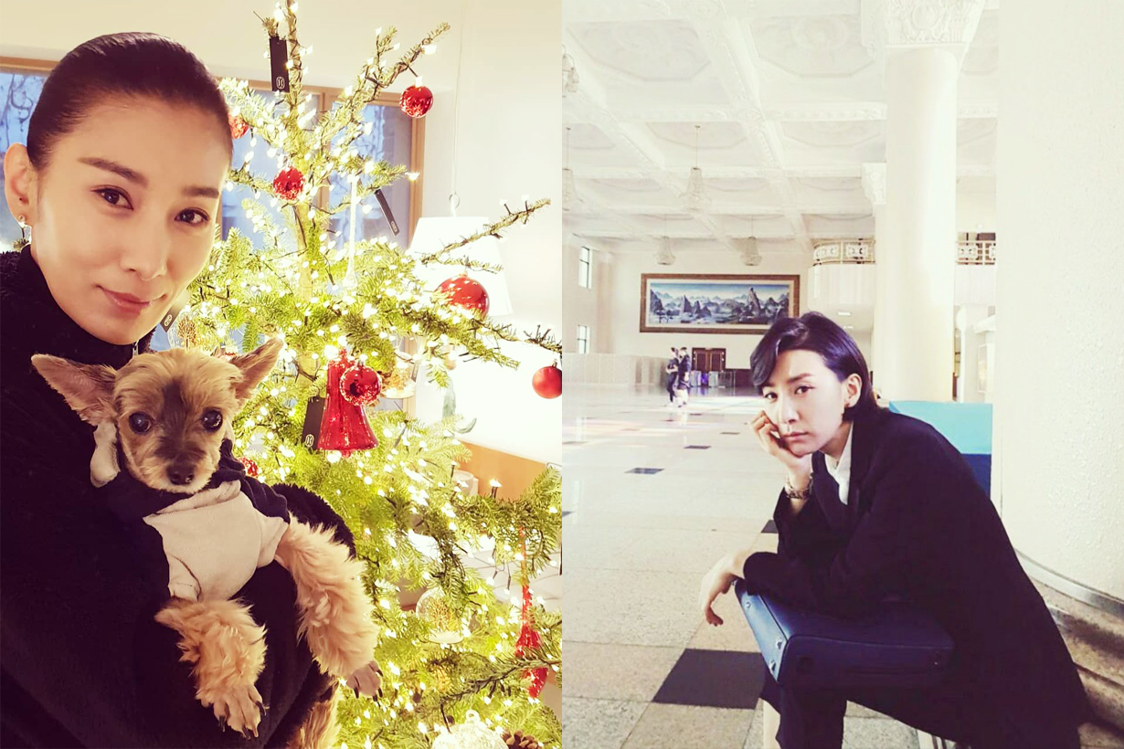 Sky Castle Kim Seo Hyung Amami Yūki Not getting married Love View Korean Idols celebrities actresses Japanese actresses feminism