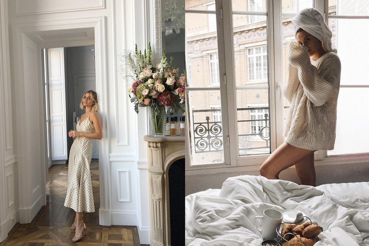 Elle Macpherson beauty sleep tips 3
